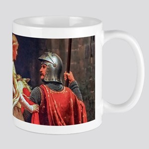 Leighton - God Speed! Mug